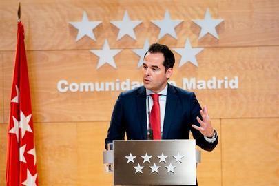 El ejército entrará ya en algunas residencias de Madrid para desinfectar por el Coronavirus