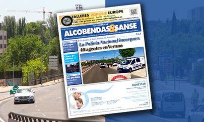 Consulta el número de La Tribuna de Alcobendas&Sanse