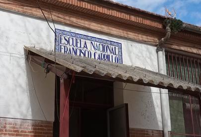 Nuevo centro de ocio para Personas Mayores en Sanse