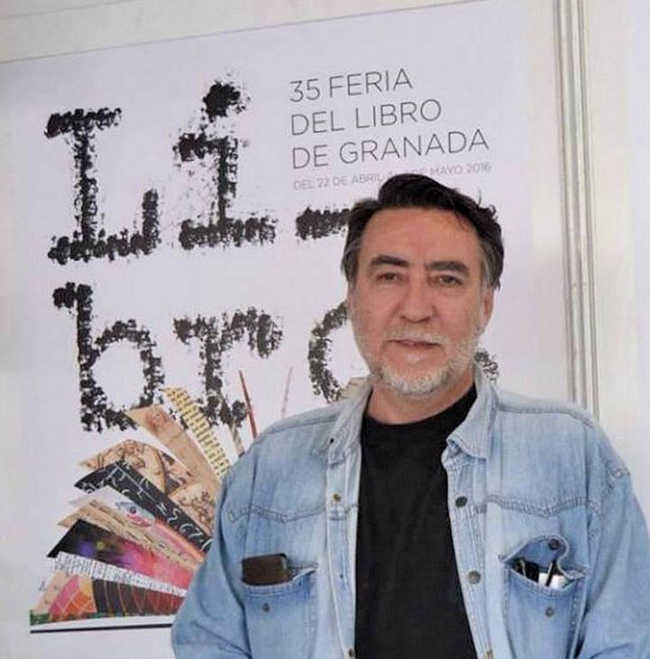 Francisco Domene gana el Premio Nacional de Poesía José Hierro