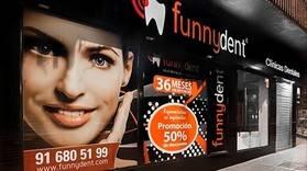 Soluci�n a los afectados de Funnydent