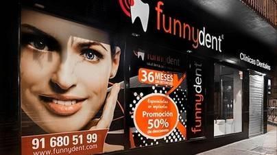 Solución a los afectados de Funnydent
