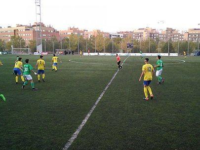 Inscripción de equipos en las competiciones deportivas locales de Alcobendas