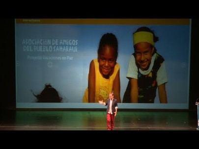 Nueva cita de la Gala solidaria de 'Magía con el Sahara' en Alcobendas