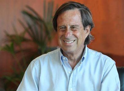 Vinuesa volverá a presidir el PP de Alcobendas