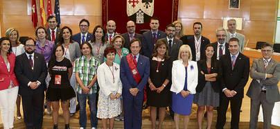 Quién es quién en el Gobierno de Alcobendas