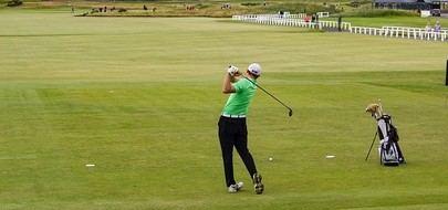 Vuelven los torneos Infantiles a Golf Park La Moraleja
