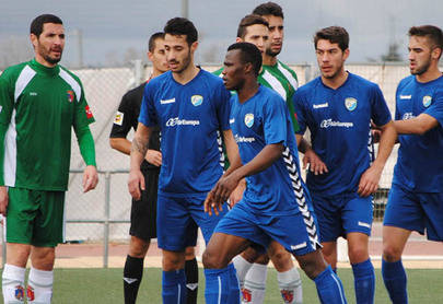 Duros rivales para el Alcobendas Levitt y el Sport