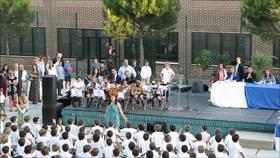 Verbena y D�a de La Familia en Highlands School El Encinar