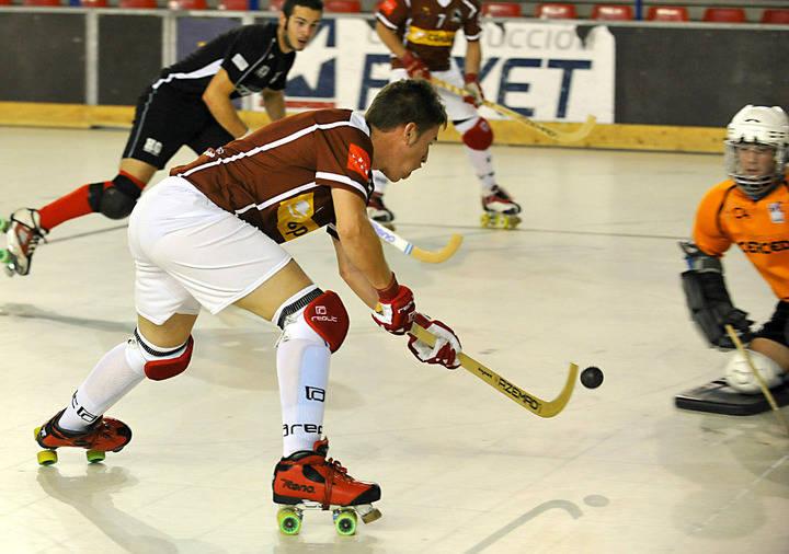 Copa del Rey de Hockey sobre patines en Alcobendas