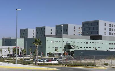 Un paso adelante para abrir la Cuarta Torre del Hospital Infanta Sofía
