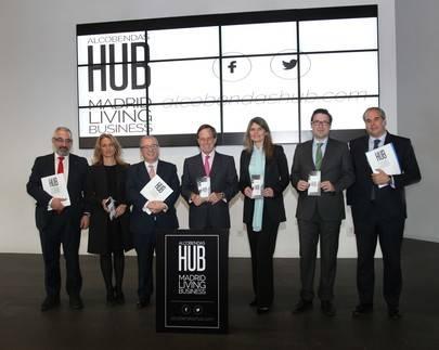 Alcobendas lanza su oficina de promoción para captar inversiones empresariales