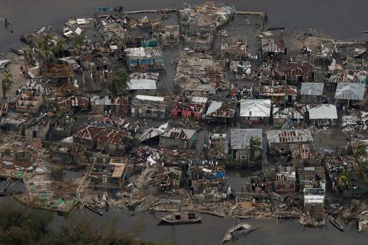 Sanse destina 7.000 euros a Haití