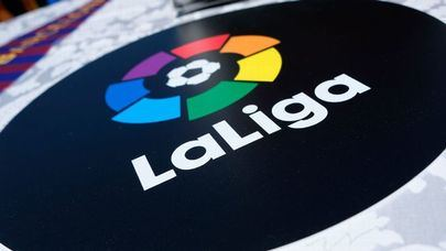 La Liga española se reanuda el 8 de junio