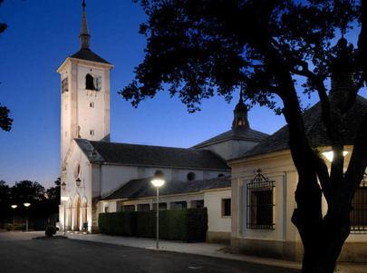 La capilla de la Iglesia de las Esclavas no se tira