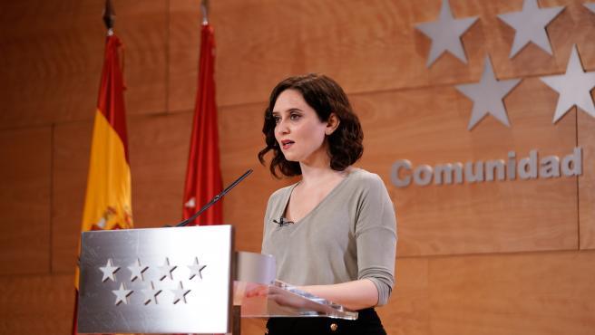 La Comunidad de Madrid aprobará este viernes asumir dos cuotas de autónomos afectados por la crisis del coronavirus