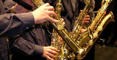 Actuaciones musicales en el Centro de Alcobendas
