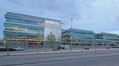 Indra se marcha de Alcobendas