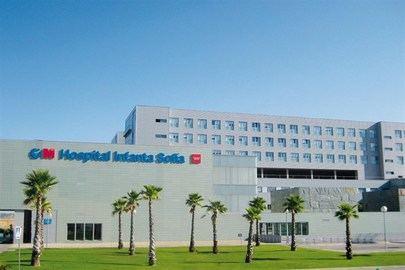 Un médico del Infanta Sofía condenado a pagar 1.5 millones de euros a un paciente