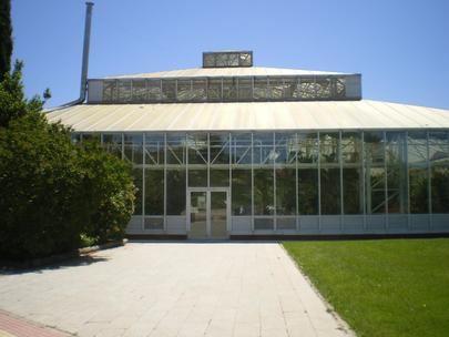 El Invernadero municipal será la nueva sede de la Escuela de Circo de Alcobendas