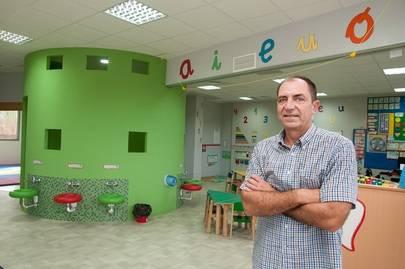 'El nuevo emplazamiento de la Escuela IDEO multiplica con creces nuestras posibilidades'