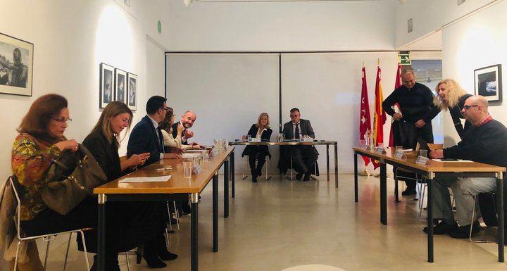 Diego Salmerón y la Fundación Mary Ward darán nombre a una calle y una rotonda de Alcobendas