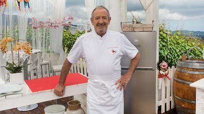 'La cocina es una de las mejores terapias de la cuarentena'