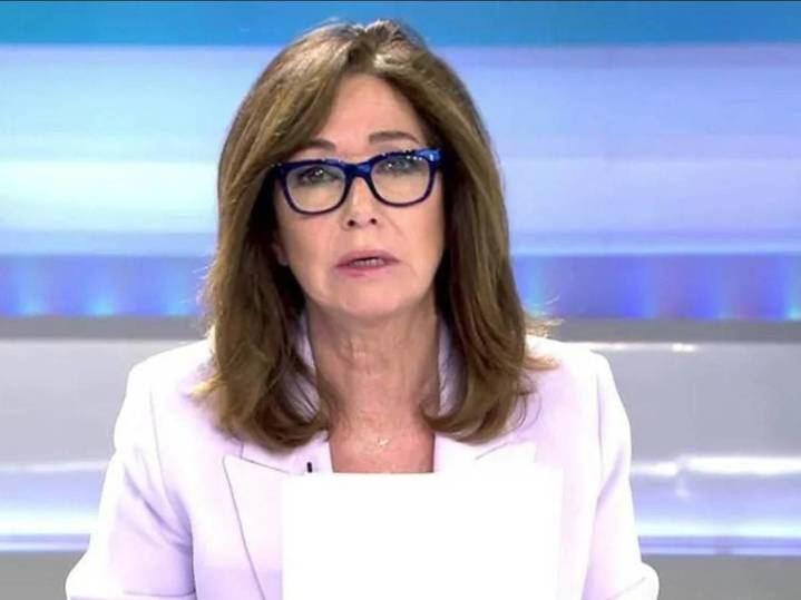 Ana Rosa Quintana aclara y desmiente que el Gobierno rechazase comprar test PCR a la empresa Grup Met