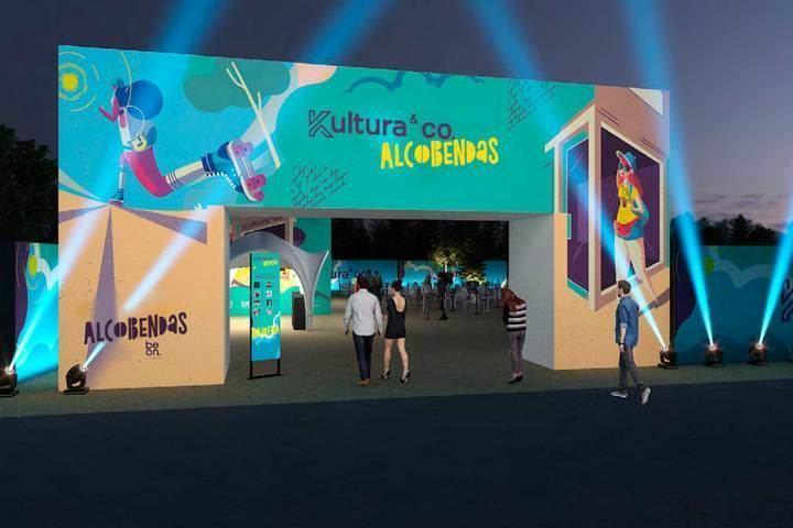 Se cancelan los espectaculos Kultura &Co en Alcobendas