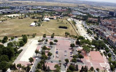 El Parque de la Marina estará abierto en 2016