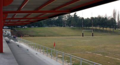 Paralizada La Reforma Del Campo De Rugby Tribuna De La