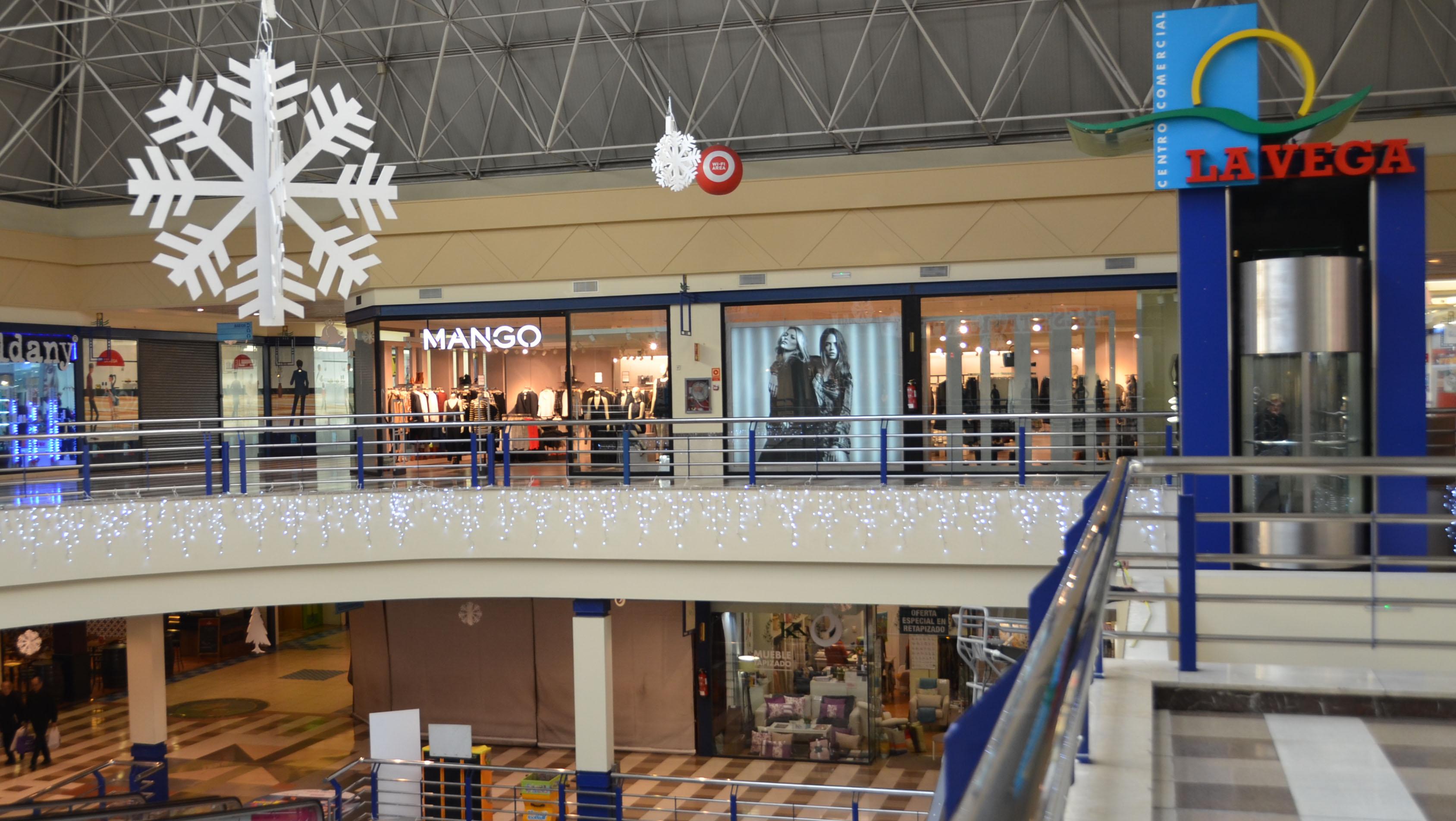 Las mejores ofertas y rebajas en el centro comercial la for Centro comercial aki piscinas precio