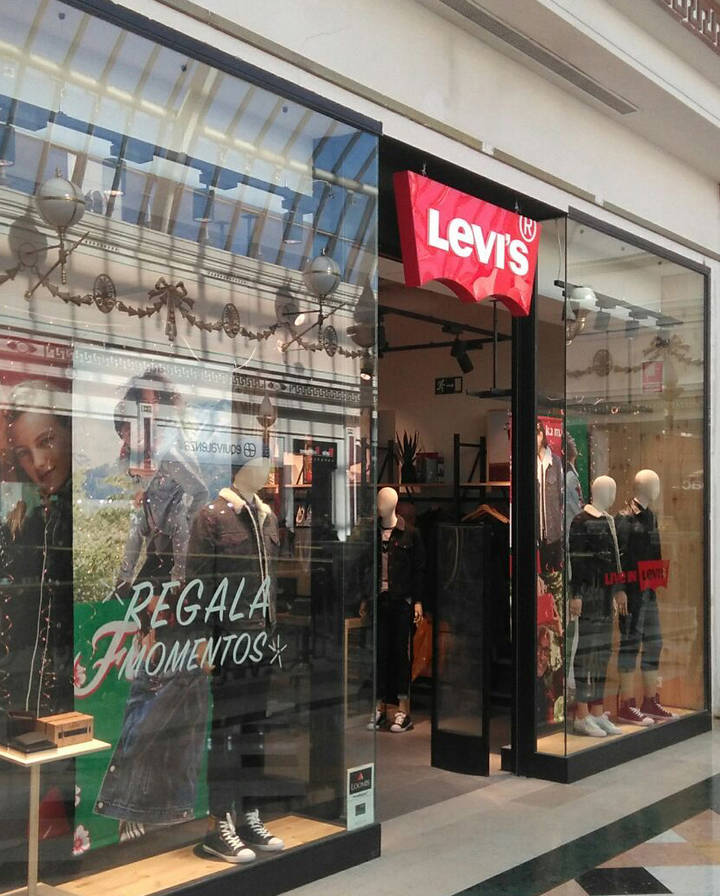 Primor y Levi´s abren tiendas en Plaza Norte 2