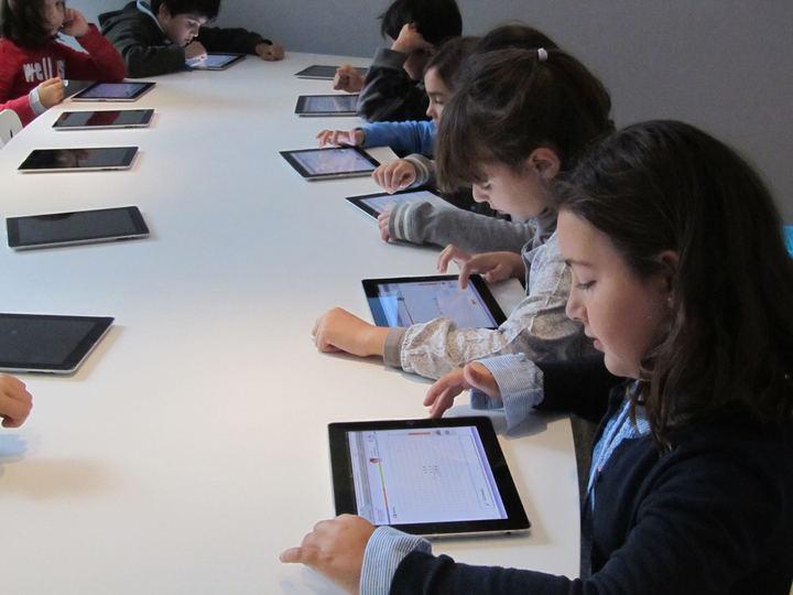 Becas para estudiar ESO y Bachillerato en el colegio Liceo Europeo de La Moraleja
