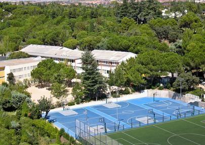 Becas para estudiar ESO y Bachillerato en el Liceo Europeo