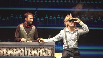 El humor de Yllana cerrará un mes de enero cargado de Teatro en Alcobendas