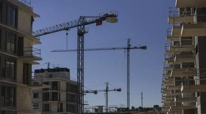 El Plan Vive construirá 568 viviendas públicas de alquiler en Sanse