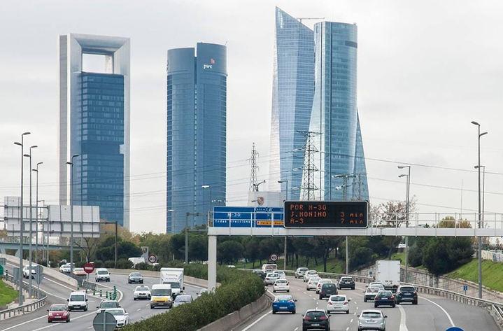 El estado de alarma en Madrid decaerá el sábado a las 16.47 horas