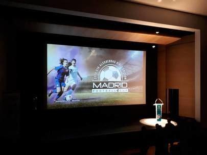 La cantera de los mejores equipos del mundo de fútbol femenino se citan en Alcobendas
