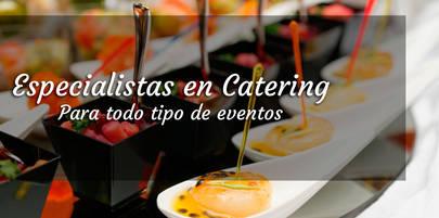 Management Madrid, servicio de catering y eventos
