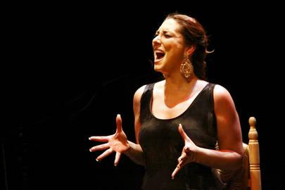 III Certamen Online Alcobendas Flamenca Nuevos Talentos