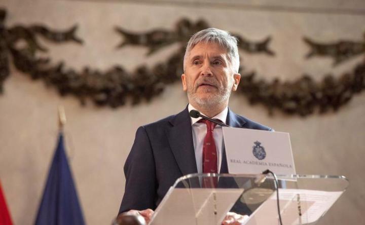 Marlaska suspende la libre ciruclación y restablece los controles de fronteras
