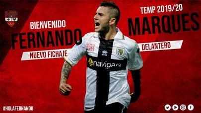 Marqués firma por el Alcobendas Sport