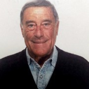 Ha muerto Enrique Martín Garea a los 92 años