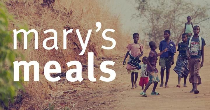 Gala solidaria 'Ayudar es Divertido' en beneficio de Mary's Meals