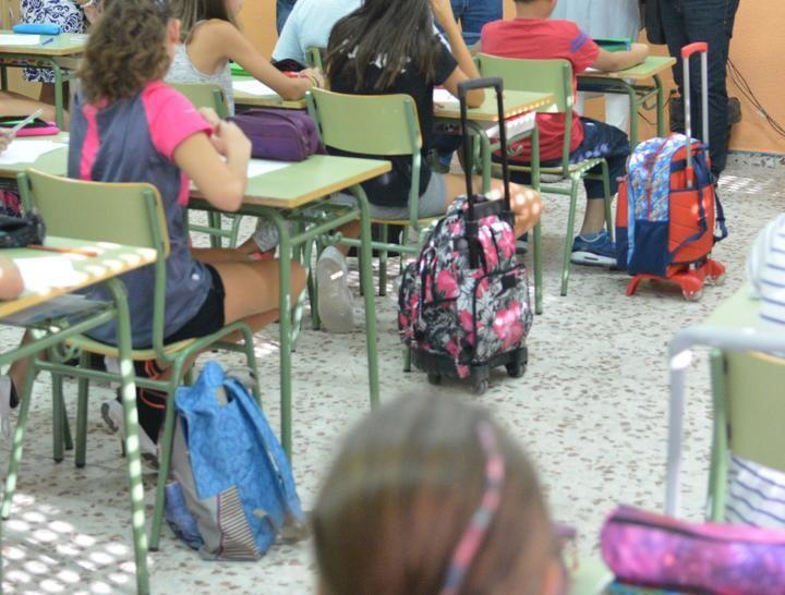 San Sebastián de los Reyes refuerza con 75.000 euros las ayudas escolares