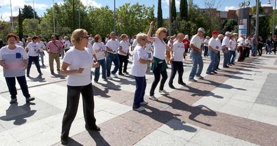 Actividades de todo tipo para celebrar 'La Semana de las personas Mayores'
