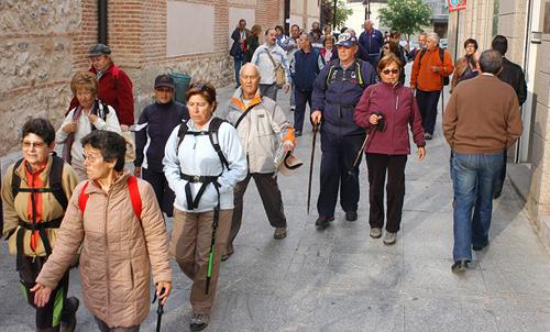 Sanse busca mejorar la salud de los mayores de 60 años
