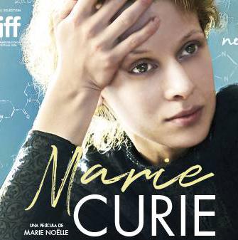 El MUNCYT de Alcobendas proyecta la película Marie Curie
