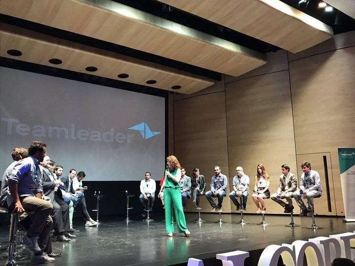 Éxito de la primera edición de Media Startups Alcobendas